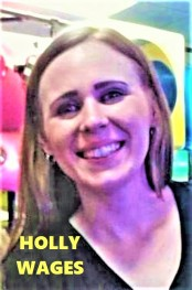 holley wages photo
