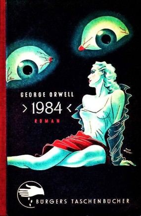 orwell 1984 11