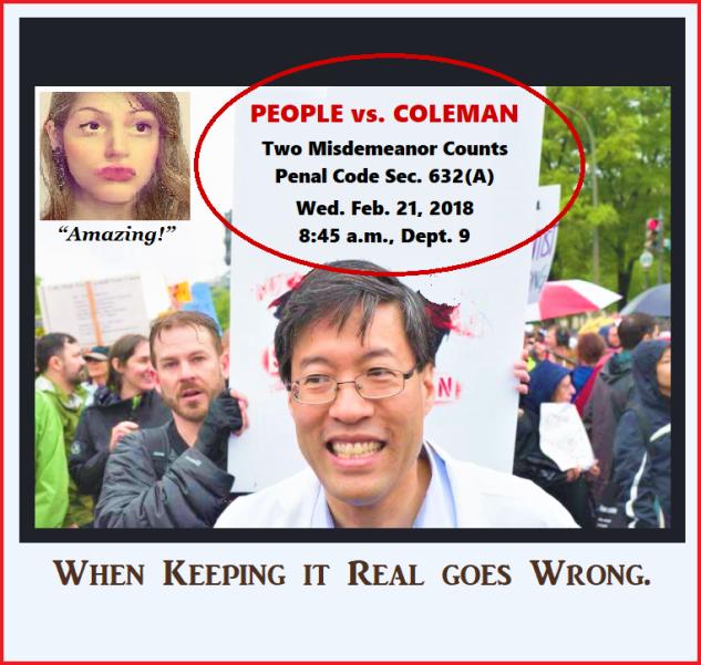 joshua coleman people vs.