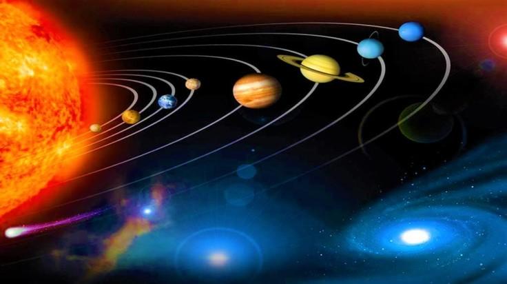 planets four plus four