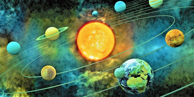 PLANETS solar system (2) - Copy