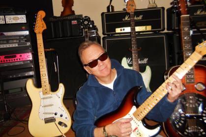 tmp guitar