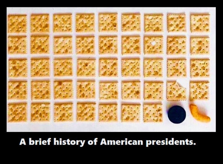 trump US Presidents