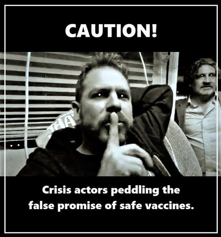 crisis actors del