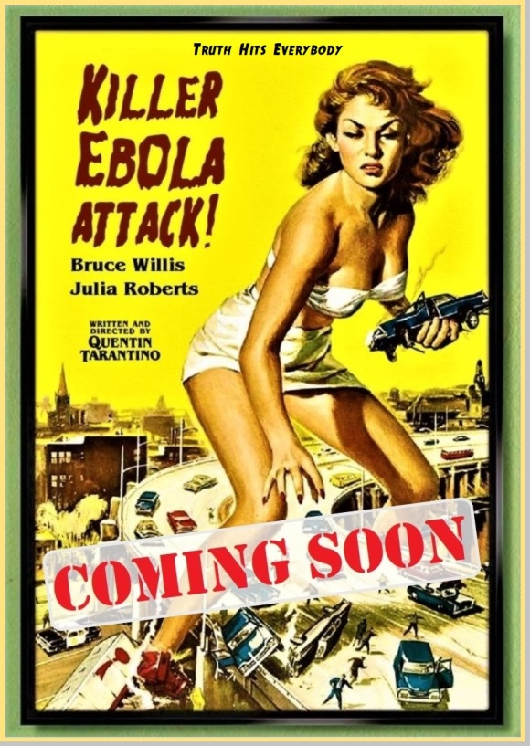 attack of ebola