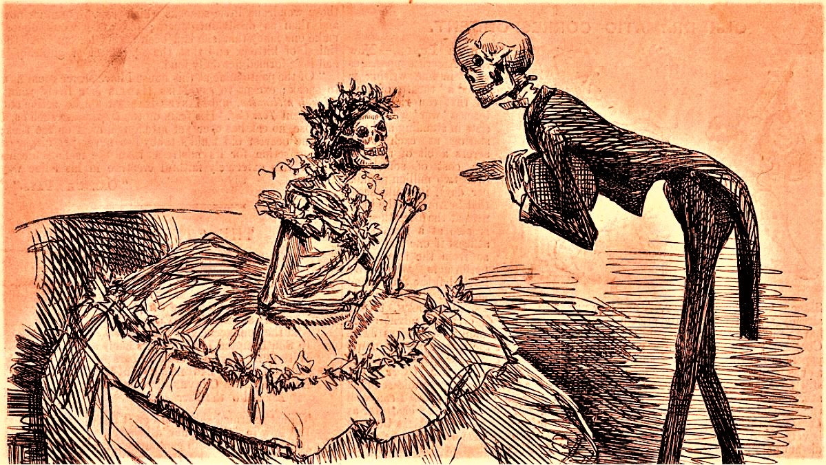 victorian skeletons edit