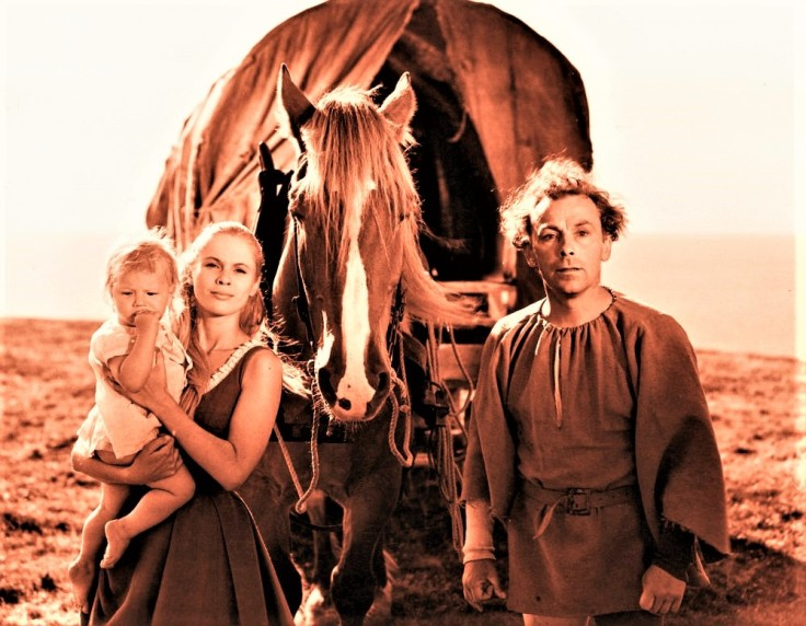 seventh seal family