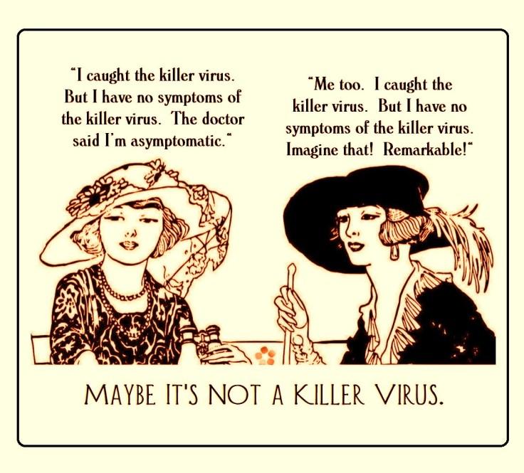 corona killer virus