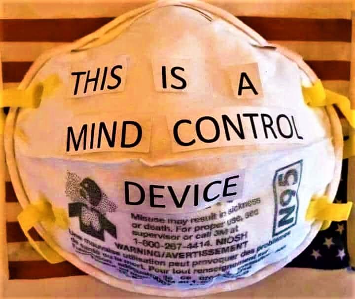 mind control device